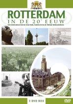 Rotterdam In De 20ste Eeuw
