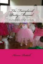 The Fairyland Party Manual