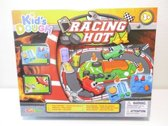 Kids Dough-Racing Hot