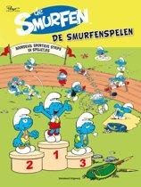 De Smurfen - De Smurfenspelen