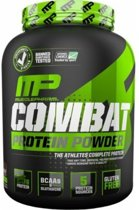 Musclepharm Combat Powder - 4 lb - tripple berry