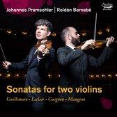 Sonatas For Two Violins