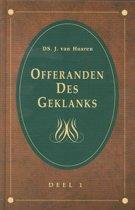 OFFERANDEN DES GEKLANKS DL 1