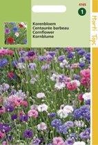 Hortitops Zaden - Centaurea Cyanus Dubbelbloemig Gemengd