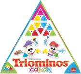 Goliath Triominos Colors