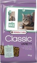 Versele-Laga Classic Variety Kat 4-Mix 4 kg