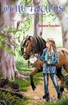 Pony Friends - Pony Friends - Geheim bezoek!