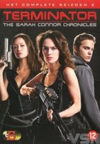 Terminator: The Sarah Connor Chronicles - Seizoen 2