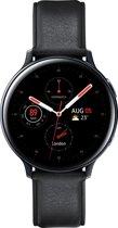 Samsung Galaxy Watch Active2 - Stainless steel - 44mm - Zwart