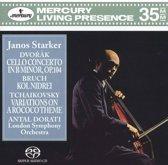 Cello Concerto (Starker, Lso)