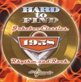 Hard To Find Jukebox Classics/'Rhythm & Rock'
