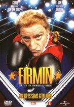 Firmin (dvd)