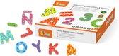 Viga Toys - Magnetische Letters & Nummers - 77 stuks