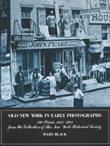 Old New York in Early Photographs