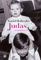 Boek cover Judas van Astrid Holleeder (Paperback)