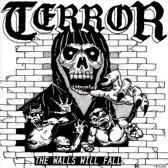 Walls Will Fall -Ep-