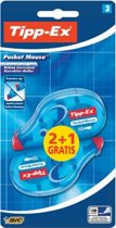 CORR ROLLER POCKET MOUSE 2+1