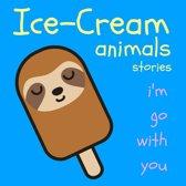 Ice-cream animals stories