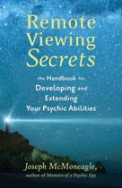 Remote Viewing Secrets