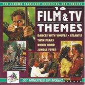 16 Film & TV Themes