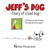 Jeff's Dog - Diary of a Bad Dog