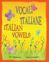 Vocali Italiane, Italian Vowels