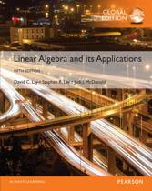 Linear Algebra and its Applications with MyMathLab