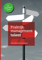Praktijkmanagement talent