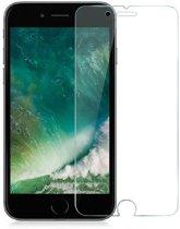 2 Pack Glazen Screen protector Tempered Glass 2.5D 9H (0.3mm) voor iPhone 7