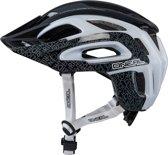 O'Neal Orbiter II Mountainbike Helm Black/White-M/L