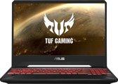Asus TUF FX505GM-ES159T - Gaming Laptop - 15.6 Inch