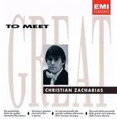 Christian Zacharias - Great To Meet
