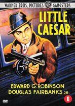 Little Caesar (dvd)