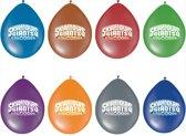 Skylanders Giants ballonnen per 8 stuks