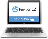 HP Pavilion x2 12-b000nd - Hybride Laptop Tablet