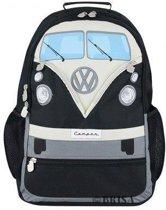 Rugtas zwart VW Volkswagen T1 | Nostalgic Art
