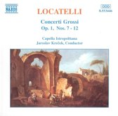 Locatelli: Conc. Gr. Op.1,7-12
