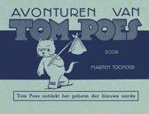 Avonturen van Tom Poes - Tom Poes ontdekt het geheim der blauwe aarde