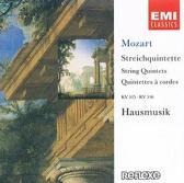 Mozart: String Quintet