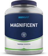 Body & Fit Magnificent - Post-workout - 2100 gram - Tropical