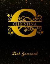Christina Dot Journal