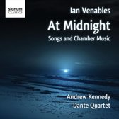 Venables: at Midnight, Songs & Cham