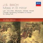 Mass In B Minor (Double Decca)