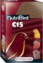 Nutribird C15 Onderhoudsvoeder 1 kg