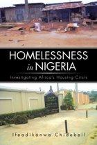 Homelessness in Nigeria