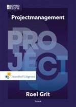 Omslag van 'Projectmanagement'
