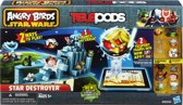 Angry Birds Star Wars TELEPODS Star Destroyer