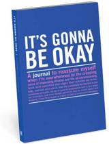 Knock Knock Its Gonna Be Okay Mini Inner Truth Journal