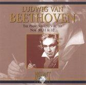Beethoven: The Piano Sonatas, Vol. 10