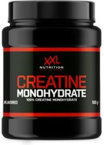 XXL Nutrition Creatine Monohydraat - 500 gram